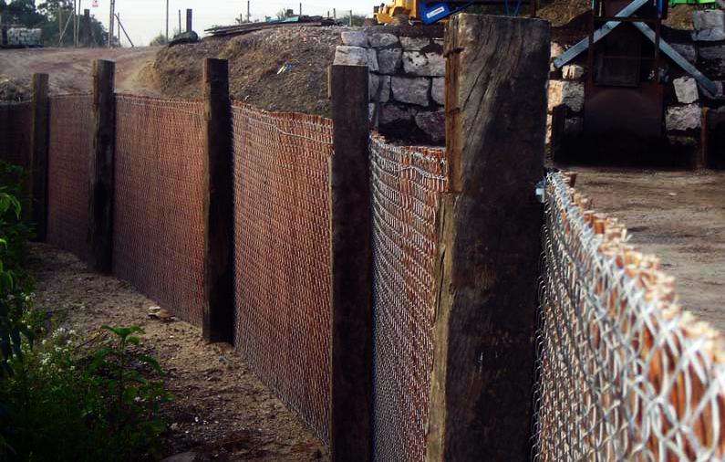 Muros Terra Jardi